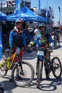 Hannes + Erik